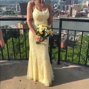 Sherri hill 2019 prom dress